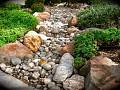 Dry Stream Beds